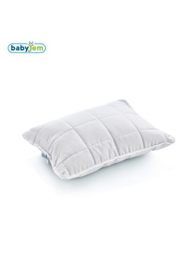 Babyjem Mikrofiber Bebe Yastığı-Baby Jem